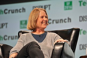 Best quotes by Diane Greene