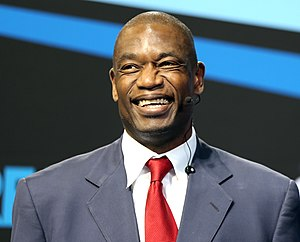 Best quotes by Dikembe Mutombo