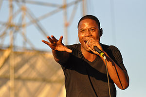Best quotes by Doug E. Fresh