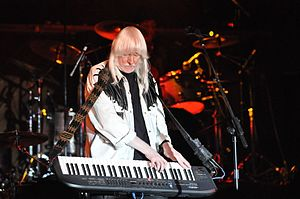 Best quotes by Edgar Winter