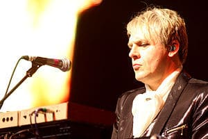 Best quotes by Nick Rhodes