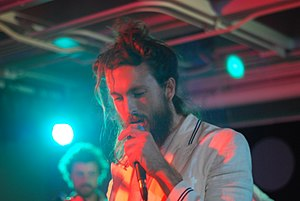 Best quotes by Alex Ebert