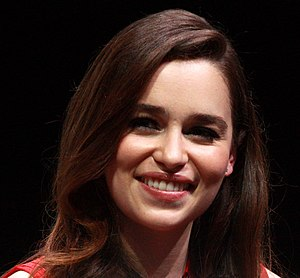 Best quotes by Emilia Clarke