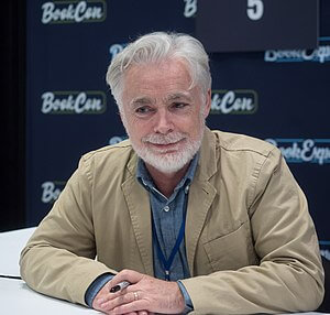 Best quotes by Eoin Colfer