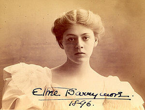 Best quotes by Ethel Barrymore