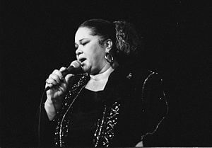 Best quotes by Etta James