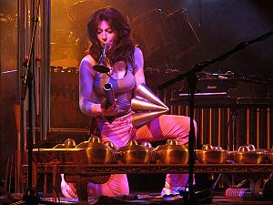 Best quotes by Evelyn Glennie