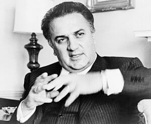 Best quotes by Federico Fellini