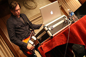 Best quotes by Christian Fennesz