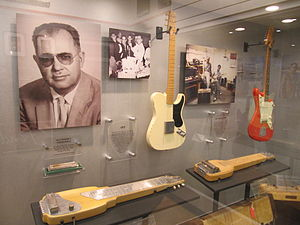 Best quotes by Leo Fender