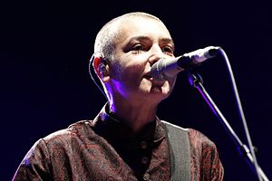 Best quotes by Sinead O'Connor