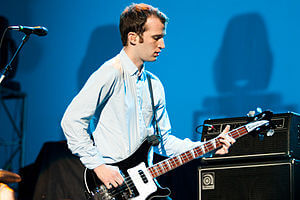 Best quotes by Chris Baio