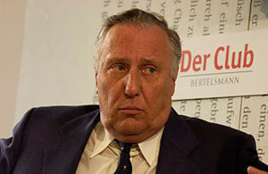 Best quotes by Frederick Forsyth