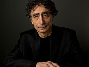 Best quotes by Gabor Mate