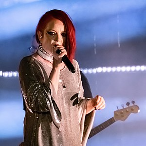 Best quotes by Shirley Manson