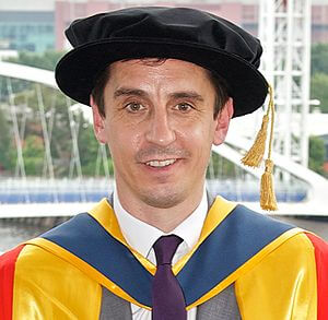 Best quotes by Gary Neville
