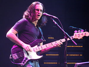 Best quotes by Geddy Lee