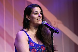 Best quotes by Maysoon Zayid