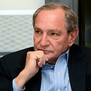 Best quotes by George Friedman