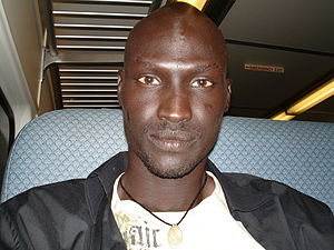 Best quotes by Ger Duany