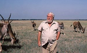 Best quotes by Gerald Durrell