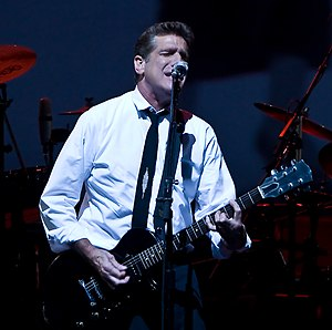 Best quotes by Glenn Frey