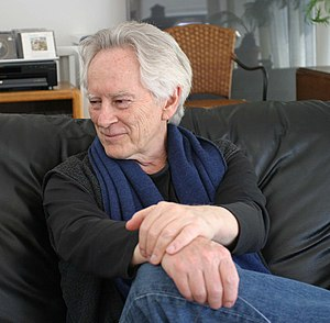 Best quotes by Michael McClure