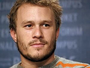 Best quotes by Heath Ledger