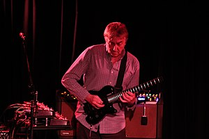 Best quotes by Allan Holdsworth