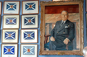 Best quotes by Bill Struth