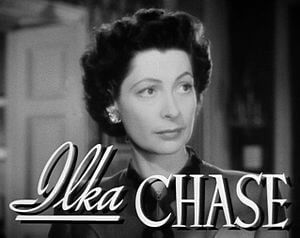 Best quotes by Ilka Chase