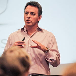 Best quotes by Dan Pallotta