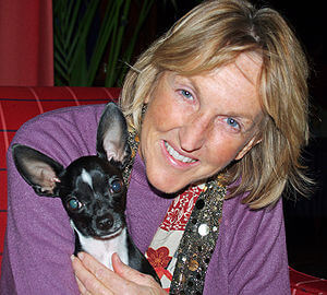 Best quotes by Ingrid Newkirk