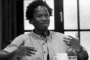 Best quotes by Ishmael Beah