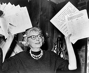 Best quotes by Jane Jacobs