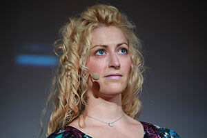 Best quotes by Jane McGonigal