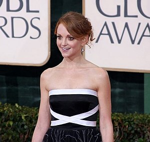 Best quotes by Jayma Mays