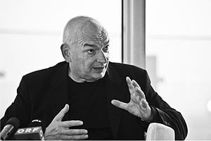 Best quotes by Jean Nouvel