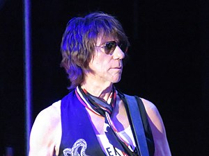 Best quotes by Jeff Beck
