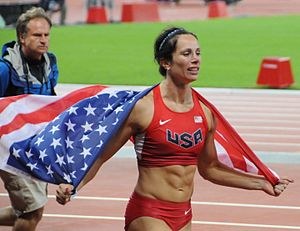 Best quotes by Jenn Suhr