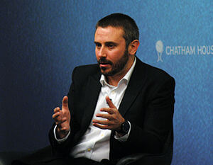 Best quotes by Jeremy Scahill