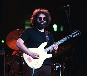 Best quotes by Jerry Garcia