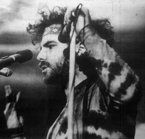 Best quotes by Jerry Rubin
