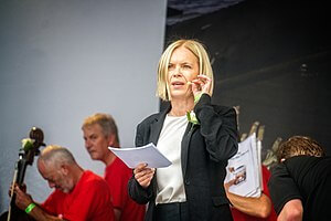 Best quotes by Mariella Frostrup