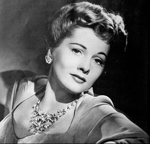 Best quotes by Joan Fontaine