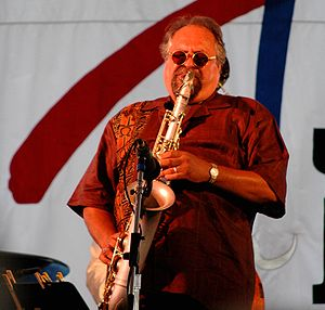 Best quotes by Joe Lovano