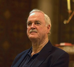 Best quotes by John Cleese