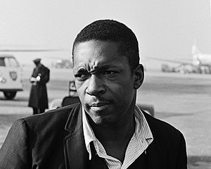 Best quotes by John Coltrane