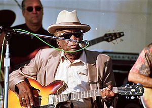 Best quotes by John Lee Hooker