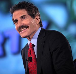 Best quotes by John Stossel